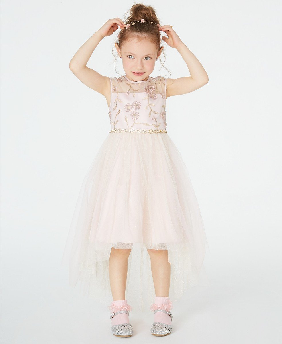 Up to 80% Girls Dresses + Extra 20%