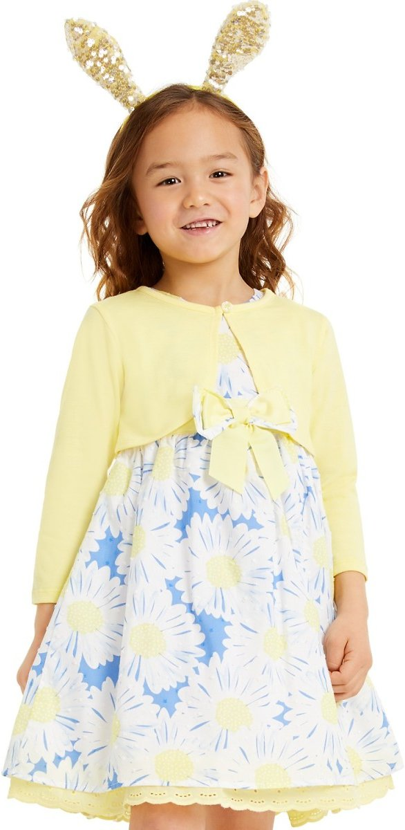 Up to 80% Girls Dresses + Extra 25%