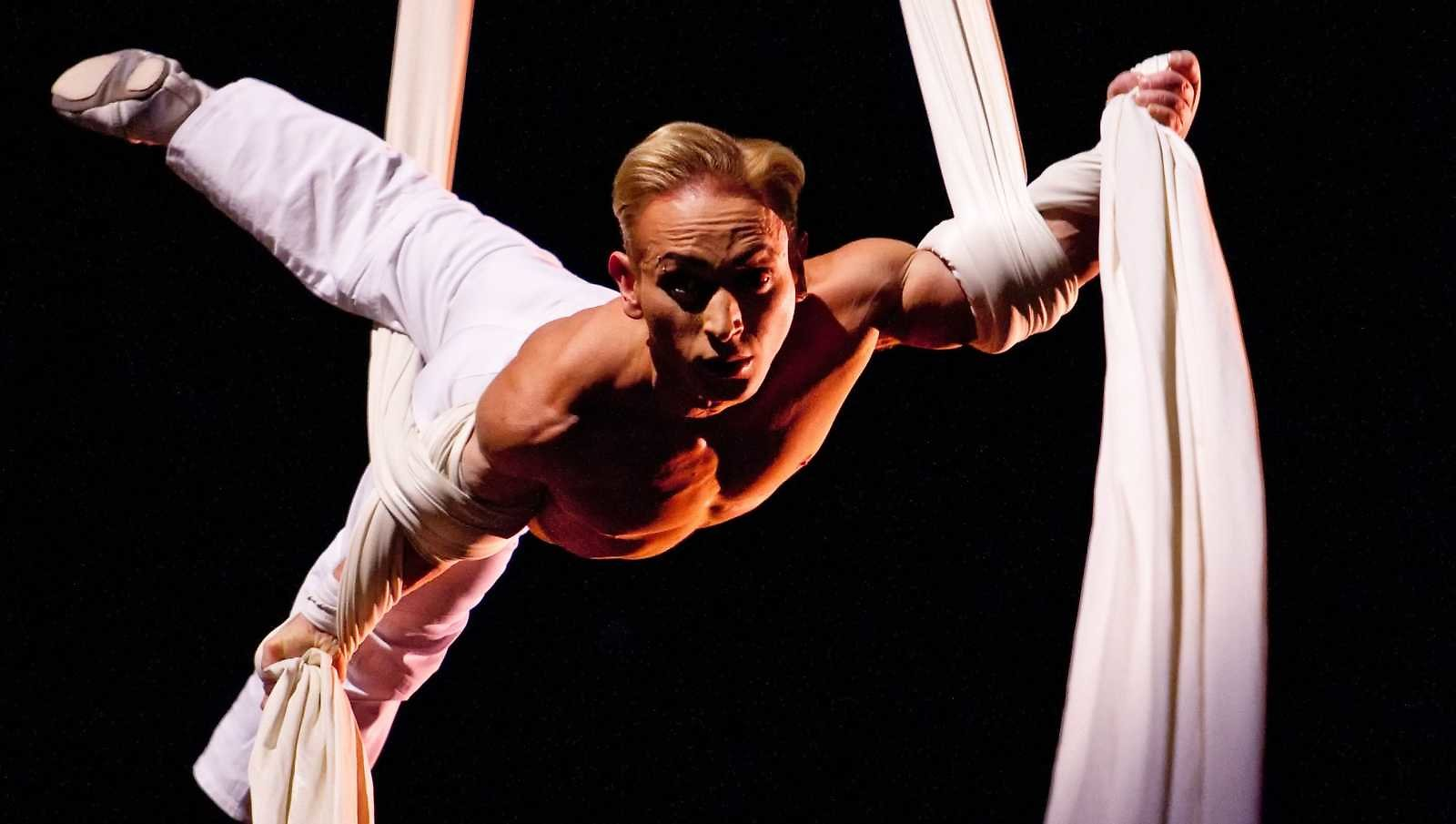Cirque Du Soleil Permanently Closes 'Zumanity' After 17 Years On Las Vegas Strip