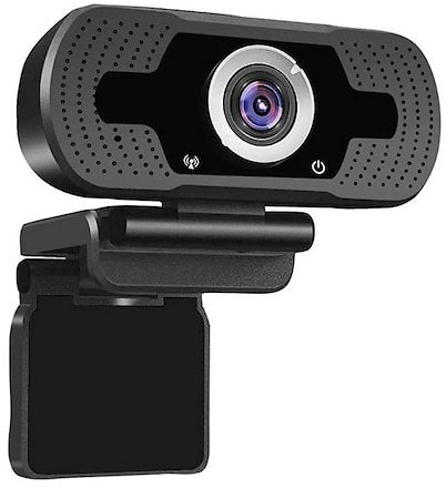 ALD W8 HD 1080P Webcam 30fps Autofocus Web Camera Desktop with Mic for Webcast Conference Cam For PC Laptop Computer Online Meeting