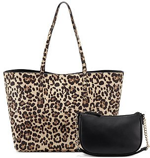 INC International Concepts INC Zoiey 2-for-1 Tote