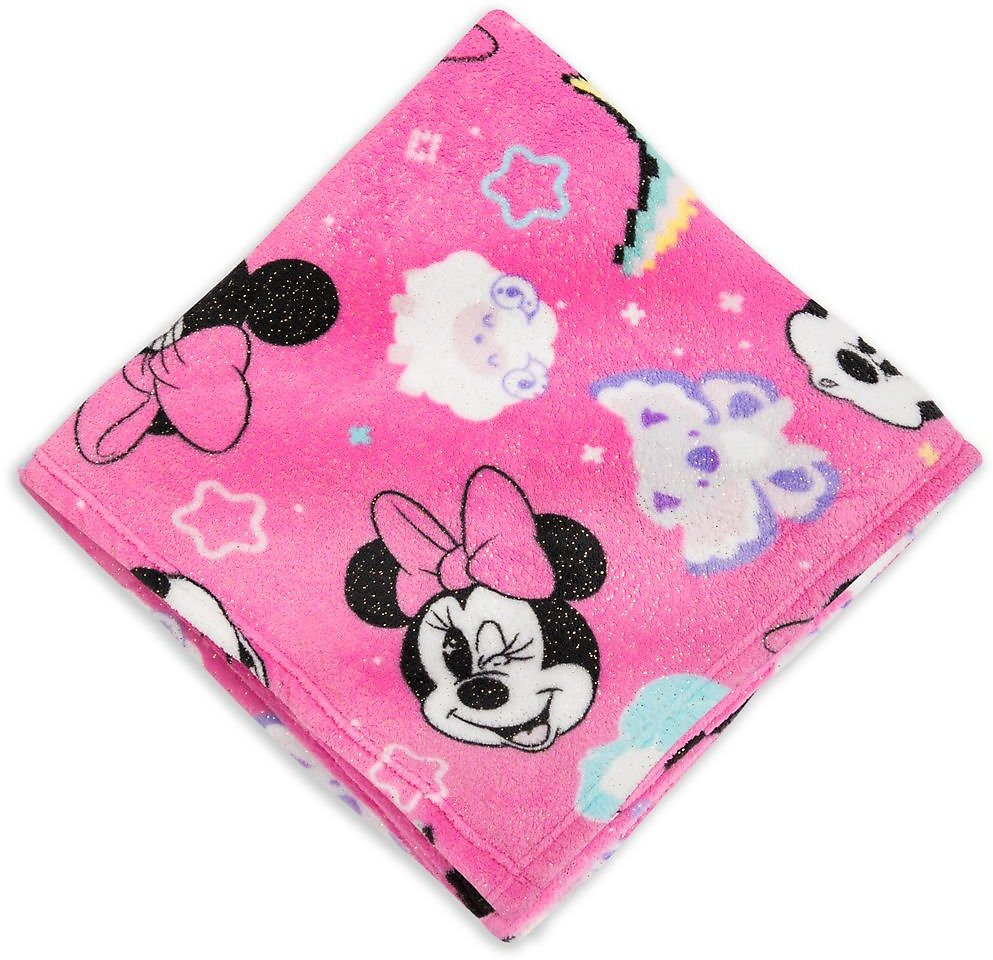 Disney Fleece Throw (8 Styles)