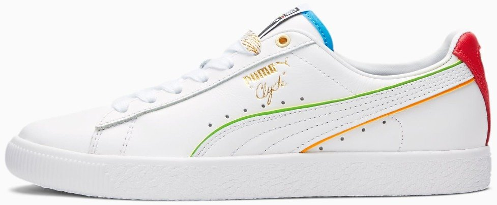 Clyde WH Women's Sneakers