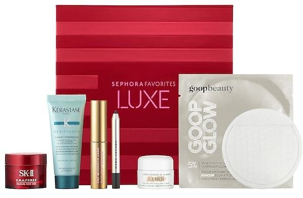 Sephora Favorites LUXE The Upgrade Collection