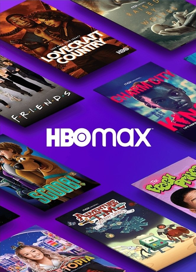 Get Rewarded On An HBO Max Subscription | American Express