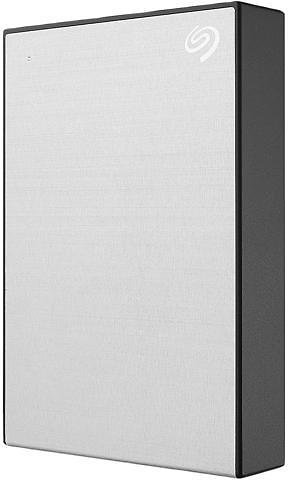 Seagate 5TB Backup Plus Portable External Hard Drive USB 3.0 STHP5000401 Silver