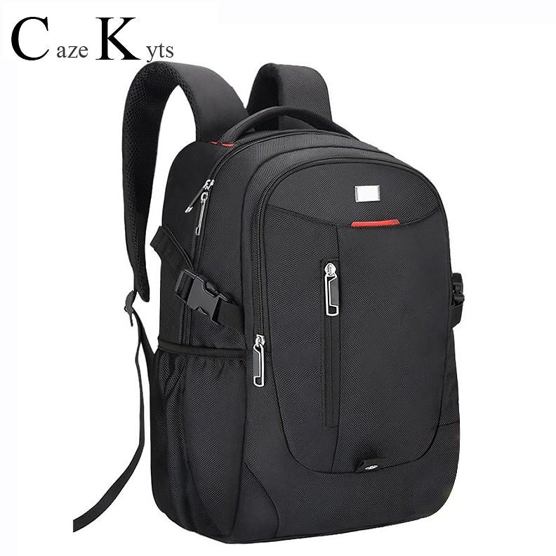 US $10.47 70% OFF hot Sale Fashion Large Capacity Usb Interface Business School Backpack for Man Backpacks  - AliExpress