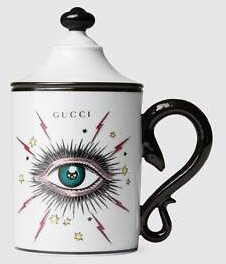 Gucci Star Eye Mug