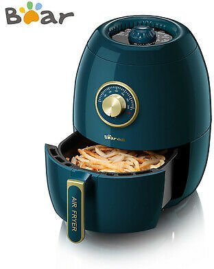 BEAR Air Fryer Home Fryer Without Oil 3L Big Capacity Air Chip Machine