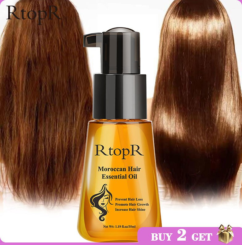 US $3.71 69% OFF|Moroccan Prevent Hair Loss Product Hair Growth Essential Oil Easy To Carry Hair Care Nursing 35ml Both Male and Female Can Use|Hair & Scalp Treatments| - AliExpress