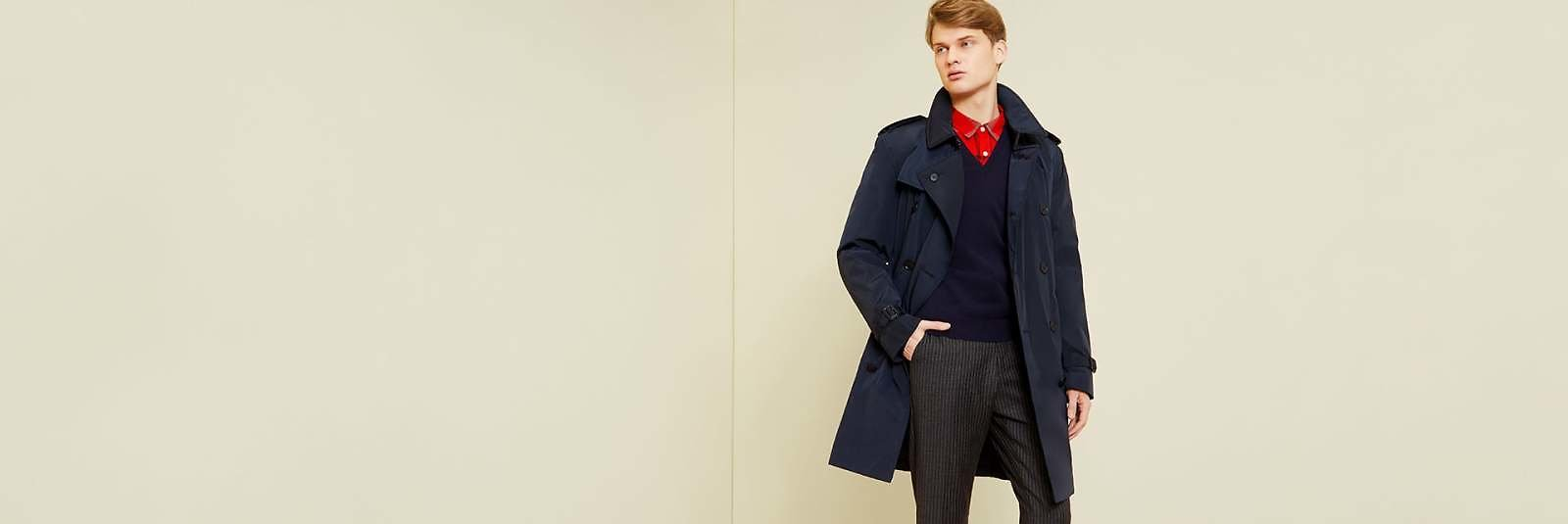Burberry Apparels for Sale - Nordstrom Rack + Free Shipping