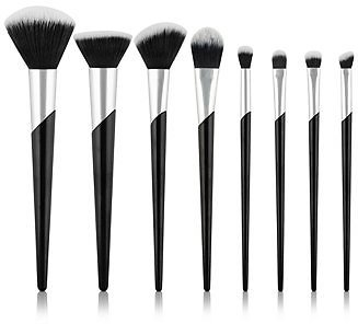 8-Pc. Artistry Brush Set