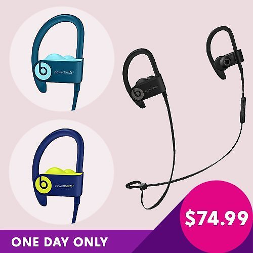 Save On Beats By Dre Powerbeats3