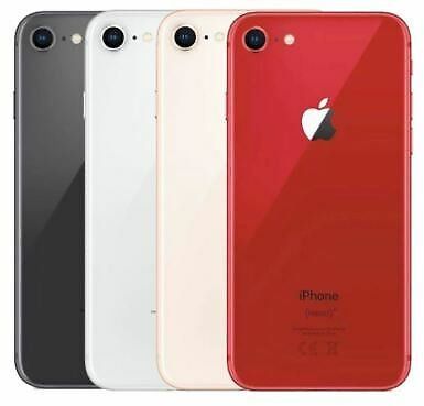 Apple IPhone 8 64GB Factory Unlocked Smartphone A1863(CDMA + GSM) Fair Condition