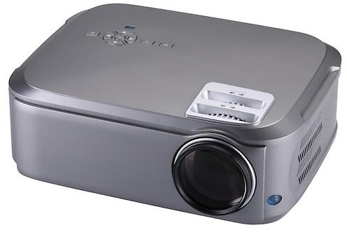 BL-79 1080P Android 7.0 WIFI Bluetooth Projector