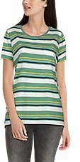 Natural Reflections Striped Pocket Short-Sleeve T-Shirt for Ladies | Bass Pro Shops