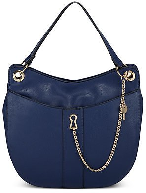 INC International Concepts INC Denisee Hobo, Created for Macy's & Reviews - Handbags & Accessories