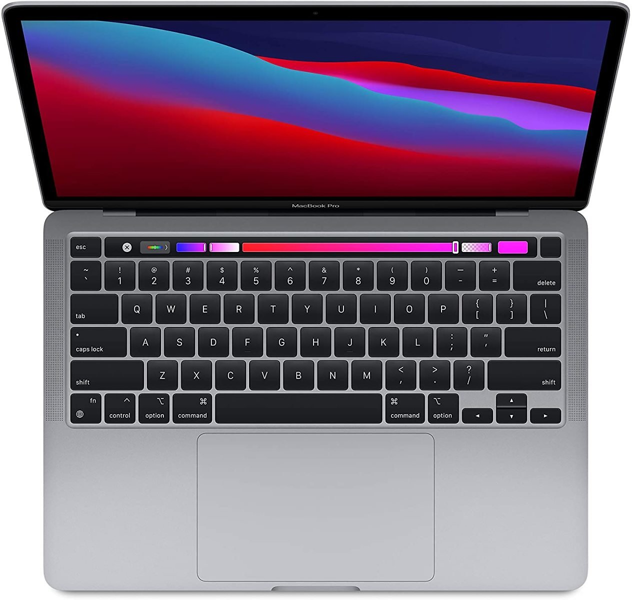 Apple MacBook Pro w/ Apple M1 Chip (256 GB)