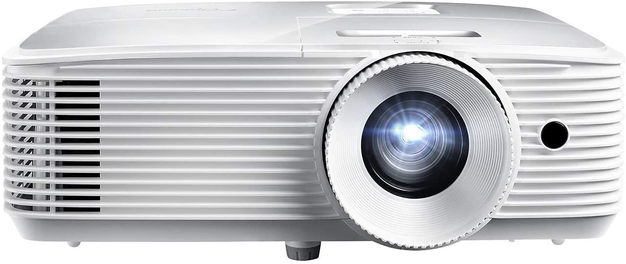 Optoma H184X Projector with Built-in Speaker
