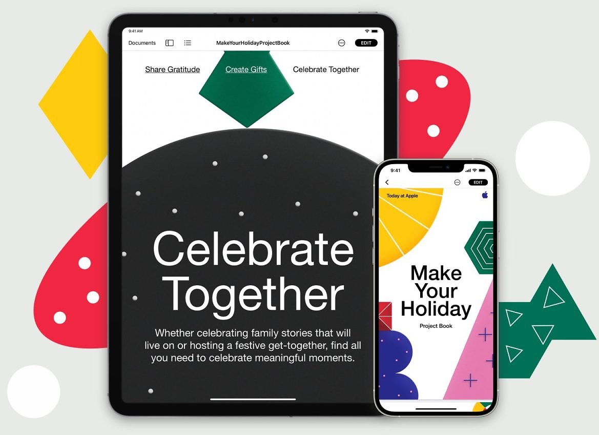 Apple Free Virtual Sessions Happening Weekly