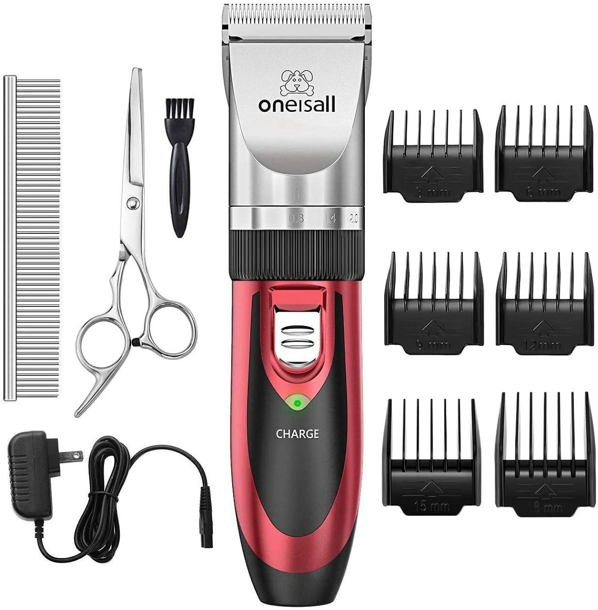 Up to 28% Off On Oneisall Pet Clippers