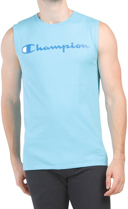 Classic Graphic Muscle Tank