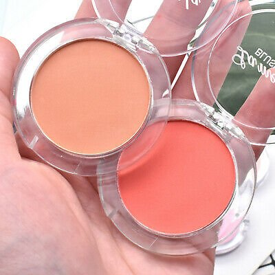 Long Lasting Blush Powder Exquisite Powder Face Makeup Contour Cosmetics