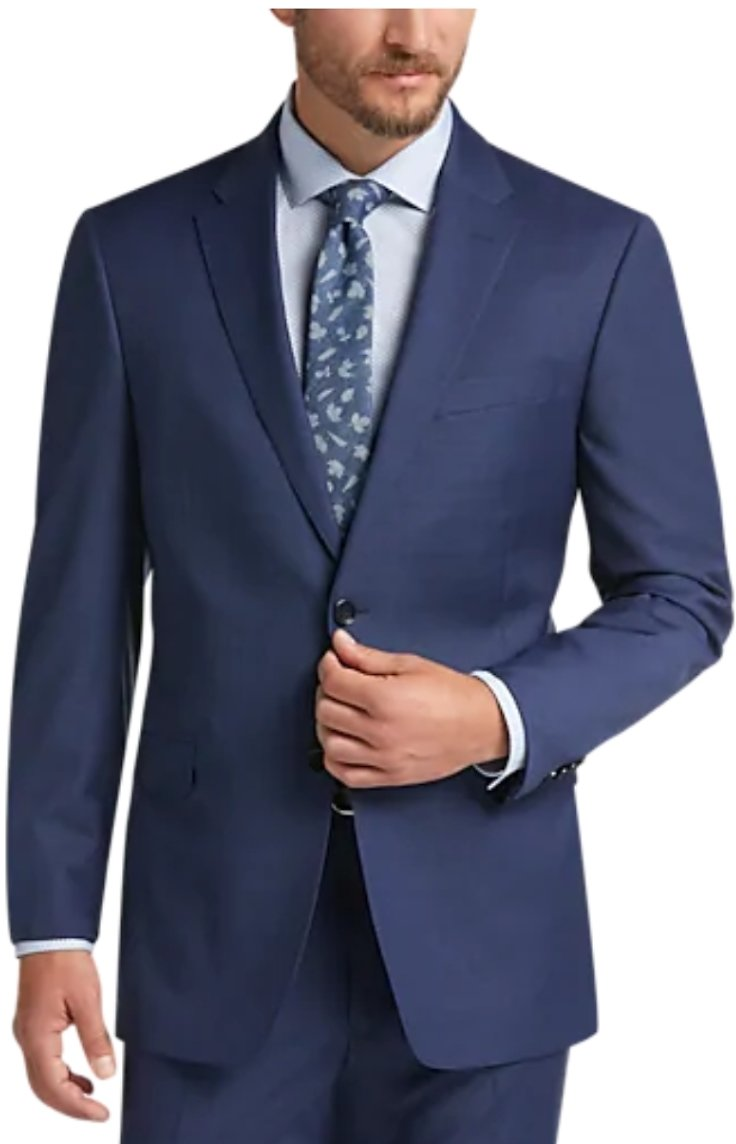 Up To 80% Off Men's Wearhouse Black Friday Sale + Free Shipping