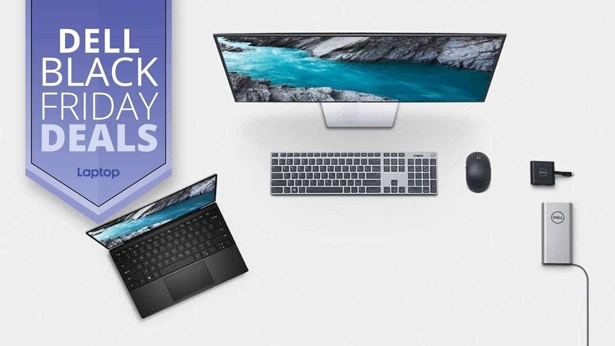 Dell Laptop Deals - USA