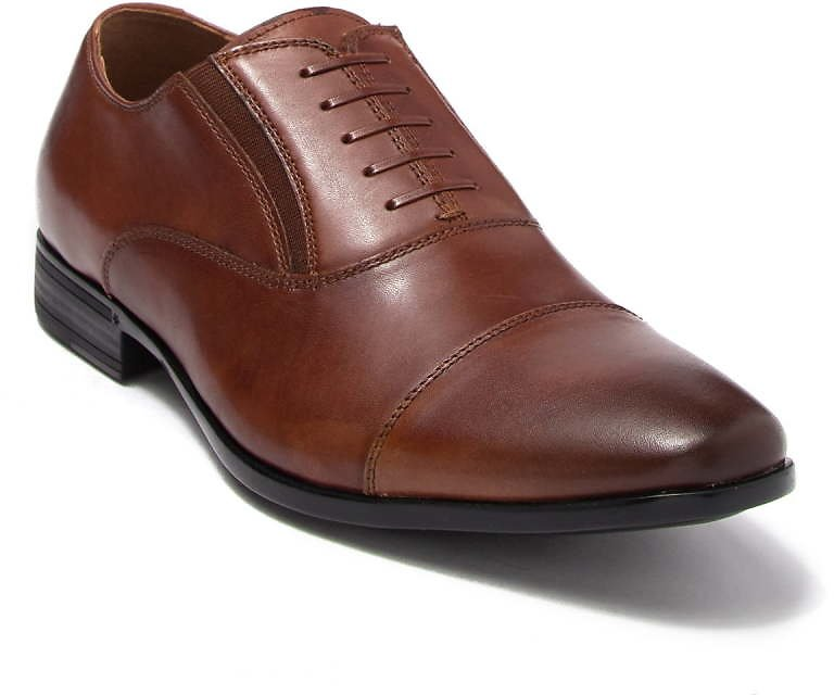 Kenneth Cole Reaction | Elian Leather Oxford | Nordstrom Rack