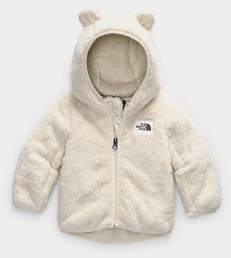 Infant Campshire Bear Hoodie | The North Face