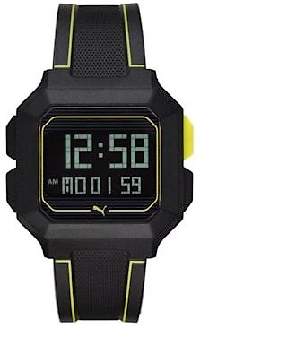 Remix Digital Watch | PUMA US