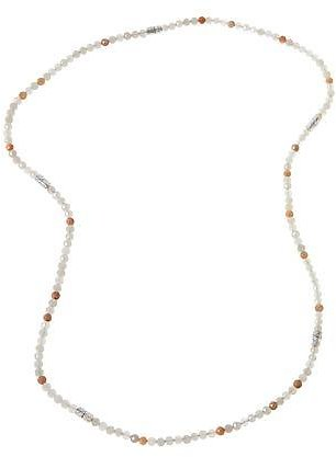 Exclusive! Jay King Sterling Silver Gemstone Bead Convertible 5-Piece Necklace