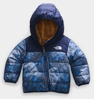 Infant Reversible Mount Chimborazo Hoodie | The North Face