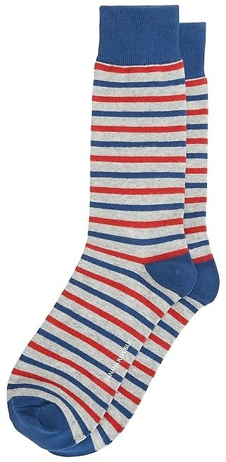 Brenton Stripe Sock