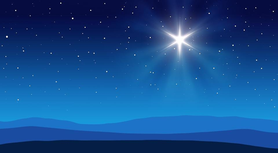 A Spectacularly Rare 'Christmas Star' Is Coming In December As Two Worlds Align After Sunset