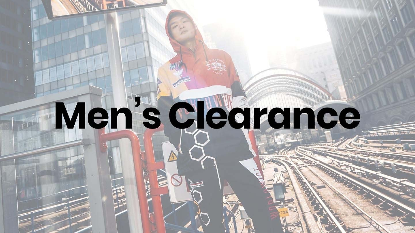 Men's Wear Clearance Sale | American Eagle