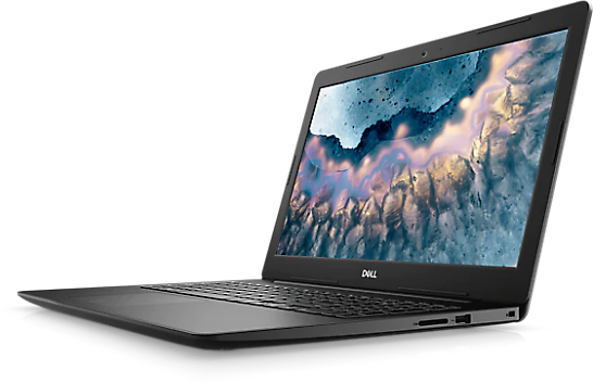Inspiron 15 3000 Touch Laptop