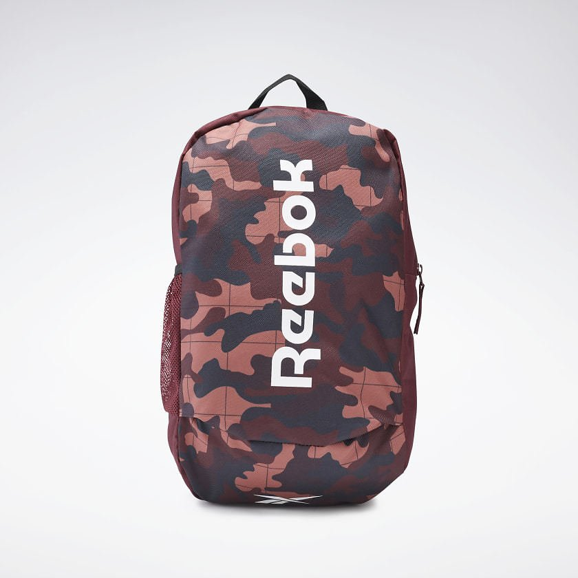Active Core Graphic Backpack (2 Colors)
