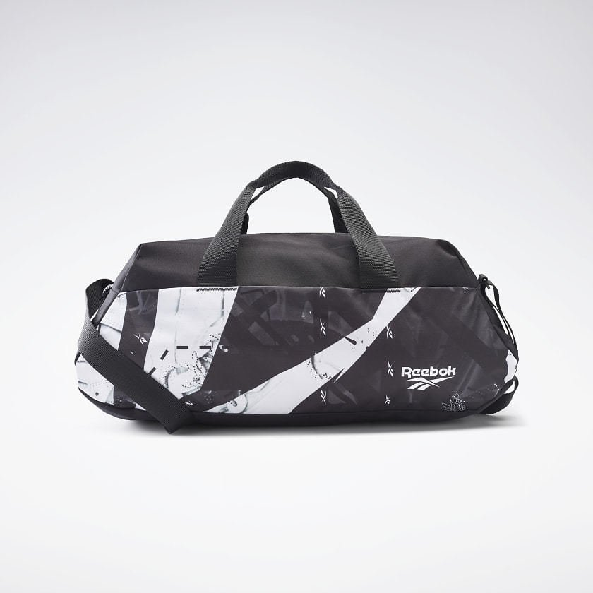 Essentials Graphic Grip Bag