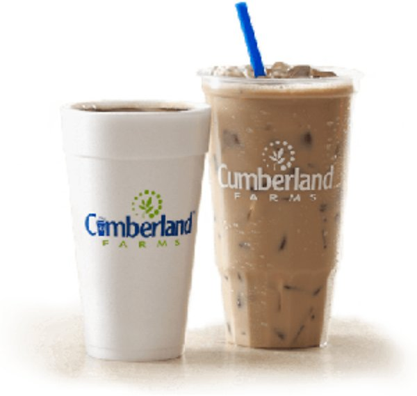 Free Coffe At Cumberland Farms On Friday