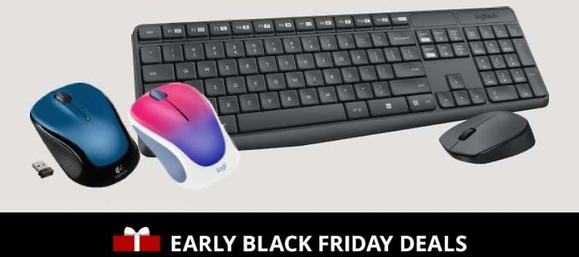Save 40% Off On Select Logitech® Accessories - Office Depot