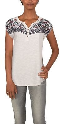 Bob Timberlake Embroidered Sleeveless Tee for Ladies | Bass Pro Shops