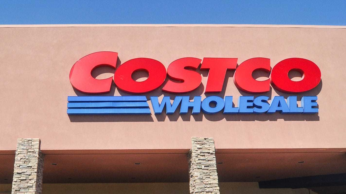 The Costco Black Friday 2020 Sale Is in Full Swing—here Are The Best Deals