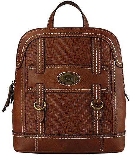 63% Off for Pennsville Woven Backpack