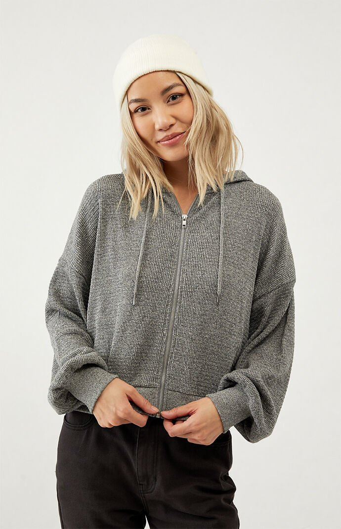 Billabong Perfect Sunday Zip-Up Hoodie