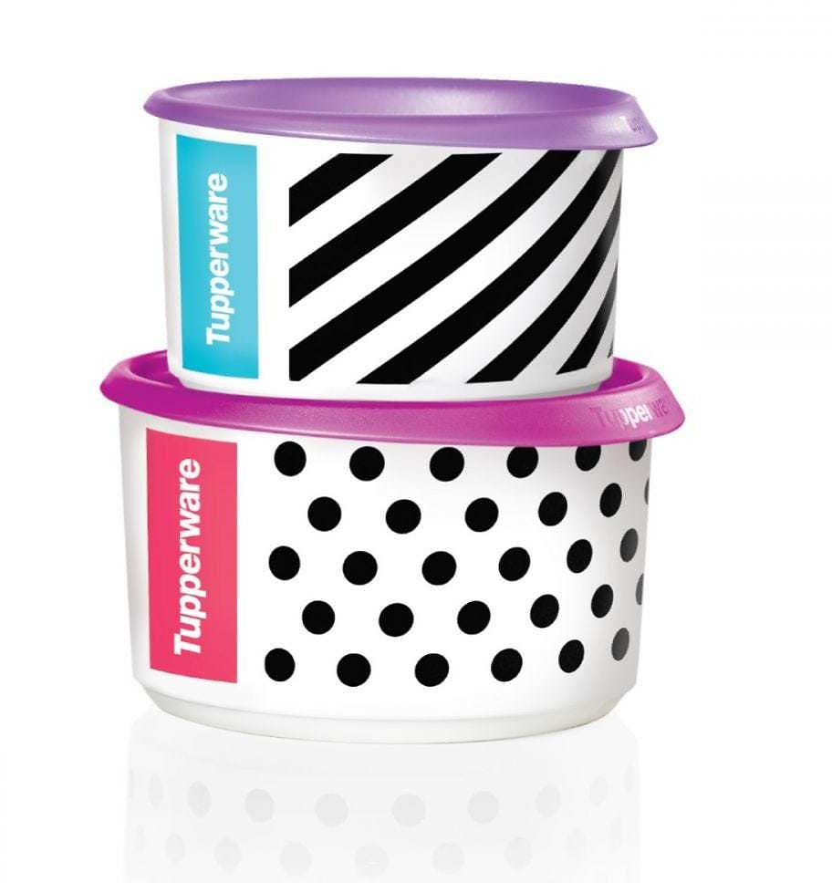 32% OFF | Urban Move Canister 2-Pc. Set