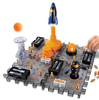 Discovery #MINDBLOWN Toy Circuitry Action Experiment Set Small & Reviews