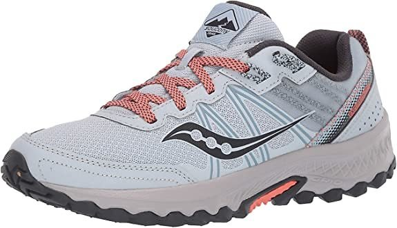 Saucony Women's Excursion Trail Running Shoe