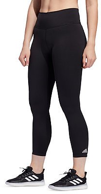 25% Off Adidas Women's Believe This 2.0 High-Rise 7/8 Leggings.